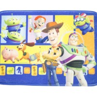 ... Dixon Keset Busa Character 40x60 Toys Story 2 Multi Colour