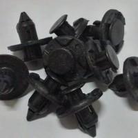 Klip / kancing spakboard / bumper avanza , xenia , dll (53825)