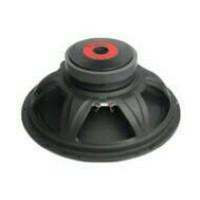 SPEAKER 12 INCH FULL RANGE ACR 1230 BLACK 500 WATT