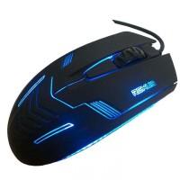 Mouse Gaming Rexus G3 Blue Light