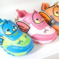 harga Sepatu lampu nyala anak baby LIGHT children SHOES ayam murah lucu LED Tokopedia.com