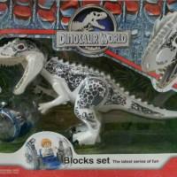 Dinosaur World / Jurassic World - Indominus Rex