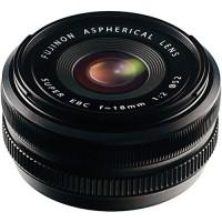 Fujifilm XF 18mm F2 R FUJINON LENS
