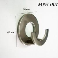 Kapstok / Gantungan Baju / Gantungan / Hook / Hanger / Mph 007