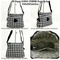 harga kipling 6083# sling bag cross tas selempang tali panjang pria wanita Tokopedia.com