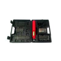 Mini Bor / Mini Rotary / Mini Die Grinder Sellery 3,6V