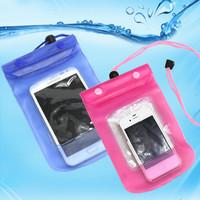 Kantong Plastik Anti-Air untuk Gadget