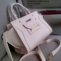 Tas wanita charles and keith super murah