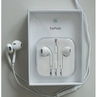 MURAH! Apple Earphone Earpod Iphone 5 / 5s / 6