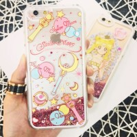 harga Casing iphone 5 / 5s / SE hardcase sailor moon glitter naik turun Tokopedia.com