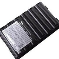 Jual baterai ht yaesu vx150/vx250/vx270 Baru | Radio Komunikasi Elek
