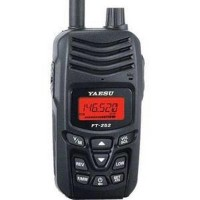 Jual Murah !!! Ht Handy Talkie Yaesu Ft 252 Vhf Baru | Radio Komunik