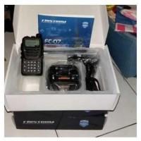 Jual HT Handy Talkie Firstcom FC-07 Single Band (VHF) Baru   Radio K