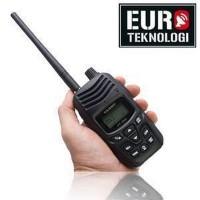 Jual Termurah !!! Radio Komunikasi Ht Handy Talky Yaesu Ft 252 Water