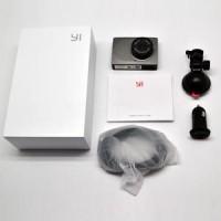 Jual Xiaomi Yi Smart Car Dash Cam Camera DVR MOBIL Wifi 1080P Murah