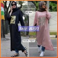 Baju Atasan Wanita - Fashion Muslim Katun - Hijab Street Style VS 337