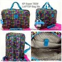 harga Kipling 782 - Laptop Bag 3in1 - Tas Laptop - Suprem Tokopedia.com