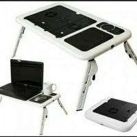 Meja Laptop E - Table