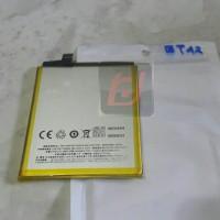 Battery / baterai original Meizu M2 Note BT42.