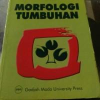 morfologi tumbuhan by gembong