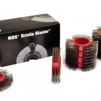 MBX BRISTLE BLASTER BELT