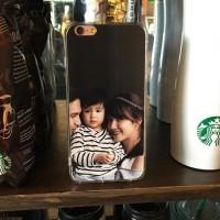 PO Custom Case Your Own Photo for Iphone/SamsungAsus/Oppo/Vivo/LG dll