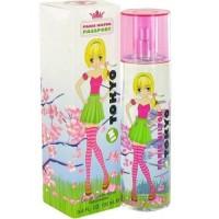 Parfum Paris Hilton Passport Tokyo Women EDT100ml 100% ORIGINAL BOX
