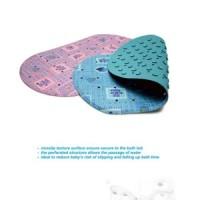 LUCKY BABY LAMINATED SAFETY BATH MAT / ANTI SLIP MANDI