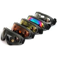 harga Kacamata Airsoft Gun /SKi/ Motor /Safety Tokopedia.com