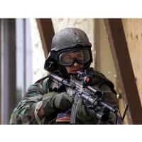 Kacamata Airsoft Gun /SKi/ Motor /Safety