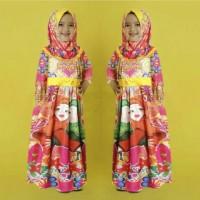 Cantika Hijab Kids