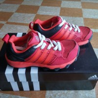 Adidas kanadia tr7 kids red original
