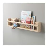 Ikea Flisat ~ Rak Penyimpanan Di Dinding Kayu Pinus |Wood Wall Storage