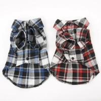 Jual Baju Flanel Anjing dan Kucing Murah