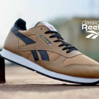 Sepatu Kets Pria Murah Reebok Classic Man's Cm06