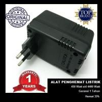 PRODUK ASLI!!! Penghemat Listrik Utk 1300 - 2200 Watt (Garansi 1 Thn)