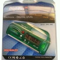 digital level / waterpass digital DIGIPASS DWL-80E original