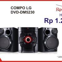 COMPO LG DVD-DM5230