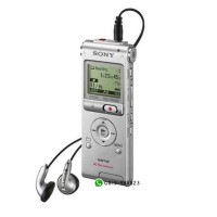 Sony ICD-UX200 Stereo Digital Voice Recorder 1