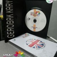 Harga cara ajaib menguasai bahasa inggris cepat efektif cd | antitipu.com