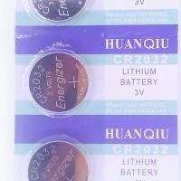Lithium Button Baterry CR2030 3V