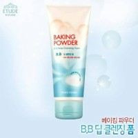 ETUDE HOUSE - Baking Powder BB Deep Cleansing Foam 150ml