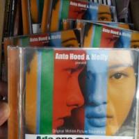 CD OST. ADA APA DENGAN CINTA? VOL.1