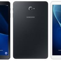 Samsung Galaxy Tab A6 Black -Garansi Resmi 1 Tahun