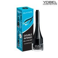 Silkygirl Double Intense Gel Eyeliner Waterproof