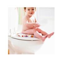 SOFT BABY POTTY SEAT (Alas dudukan closet/ toilet training anak)