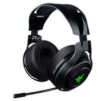 Headset Razer ManO'war, ManoWar - Wireless PC Gaming