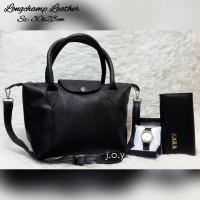 Tas Murah/Tas Lokal/Tas Paketan Murah/Tas Wanita/Paket 3in1 LC Leather