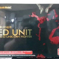 LED UNIT FOR PG UNICORN FIGHTER BY DABAN MODEL