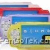 Capdase Crystal Case For PSP 2000 PSP 3000